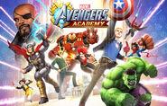 Marvel Avengers Academy (video game) 022