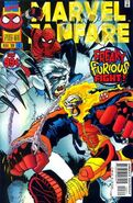 Marvel Fanfare Vol 2 3