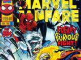 Marvel Fanfare Vol 2 3