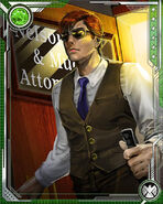 Matthew Murdock (Earth-616) from Marvel War of Heroes 021