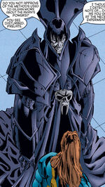 Maximus Boltagon (Earth-295) from Tales from the Age of Apocalypse Vol 1 1 0001