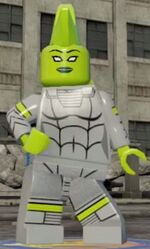 Melati Kusuma (Earth-13122) from LEGO Marvel's Avengers 0001