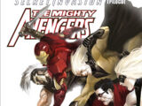 Mighty Avengers Vol 1 20