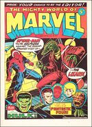 Mighty World of Marvel Vol 1 12