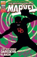 Mighty World of Marvel Vol 4 41