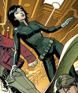 Monica Chang (Earth-616) from Avengers A.I. Vol 1 1 001