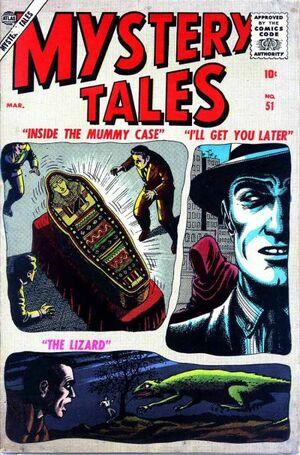 Mystery Tales Vol 1 51