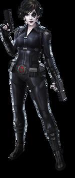 Neena Thurman (Earth-TRN012) from Marvel Future Fight 002