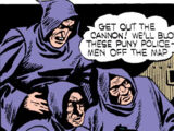 Order of the Hood (Earth-616)