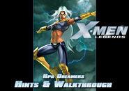 Ororo Munroe (Earth-7964) from X-Men Legends 001