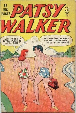 Patsy Walker Vol 1 31