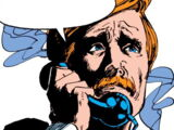 Peter Alraune, Jr. (Earth-616)