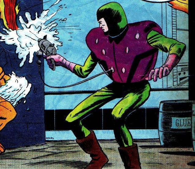 Peter Petruski (Earth-616)   Marvel Database   Fandom