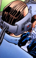Philip (Earth-616) from Scarlet Spider Vol 1 2 001