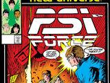Psi-Force Vol 1 7