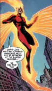 Rachel Summers (Earth-25158) from Years of Future Past Vol 1 1 0001