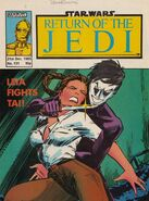 Return of the Jedi Weekly (UK) Vol 1 131
