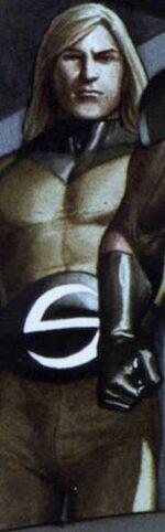 Robert Reynolds (Earth-6091) from Dark Reign The Cabal Vol 1 1 001