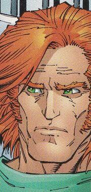 Sean Cassidy (Earth-7642) from Gen¹³ Generation X Vol 1 1 001