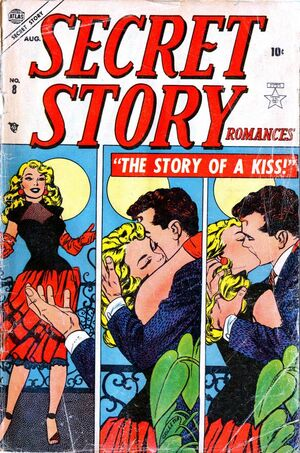 Secret Story Romances Vol 1 8