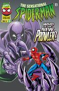 Sensational Spider-Man Vol 1 16