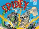 Spidey Vol 1 12