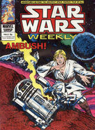 Star Wars Weekly (UK) Vol 1 55