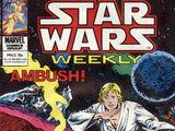 Star Wars Weekly (UK) Vol 1 55