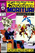 Strikeforce Morituri Vol 1 27