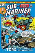 Sub-Mariner Vol 1 55