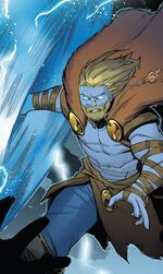 Thor Odinson (Earth-22260) from What If? Thor Vol 1 1 003