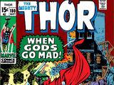 Thor Vol 1 180