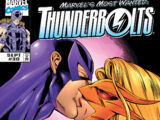 Thunderbolts Vol 1 30