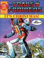 Transformers (UK) Vol 1 145