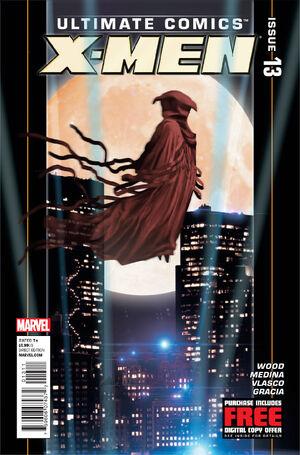 Ultimate Comics X-Men Vol 1 13