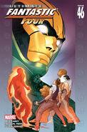 Ultimate Fantastic Four Vol 1 46