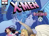 Uncanny X-Men Vol 5 5