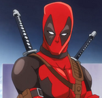 Wade Wilson (Earth-14042) from Marvel Disk Wars The Avengers Season 1 27 001
