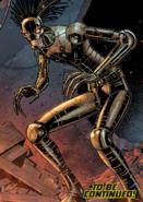 Warlock (Technarch) (Earth-616)