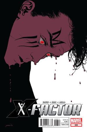 X-Factor Vol 1 228