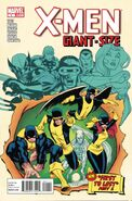 X-Men Giant-Size Vol 1 1