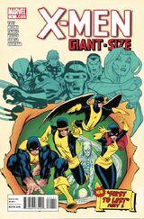 X-Men: Giant-Size Vol 1 1