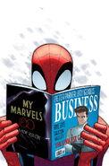 Amazing Spider-Man Vol 3 6 Textless