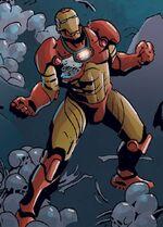 Anthony Stark (Earth-11080) from Marvel Universe Vs. The Avengers Vol 1 4 001