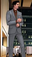 Anthony Stark (Earth-616) from Invincible Iron Man Vol 3 1 001