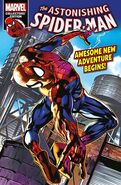Astonishing Spider-Man Vol 7 52