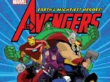 Avengers: Earth's Mightiest Heroes Vol 3 1