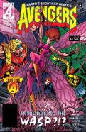 Avengers Vol 1 394