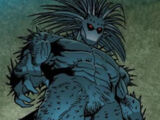 Blackheart (Earth-616)/Gallery