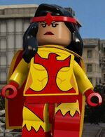 Bonita Juarez (Earth-13122) from LEGO Marvel's Avengers 0001